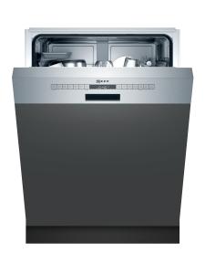 S245HAS29EXXLGeschirrspüler integrierbar 60cm N50 HomeConnect dosierAssistent EasyClean 44dB EEK:D