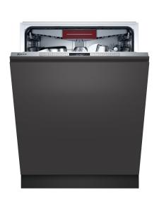 S255HCX29EXXL Geschirrspüler vollintegrierbar 60 cm HomeConnect Schublade TimeLight 44dB EEK:D
