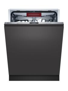 S255HVX15EXXL Geschirrspüler vollintegrierbar 60 cm HomeConnect infoLight 46dB FlexSchublade II EE