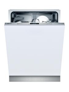 Neff S275HAX29E XXL Geschirrspüler vollintegrierbar 60 cm VarioScharnier HomeConnect GapLight