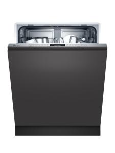 S155HTX15E Geschirrspüler vollintegrierbar 60 cm N50 HomeConnectinfoLight 46dB EEK:E