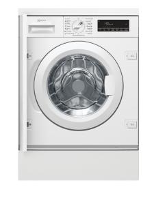 Neff W6441X0 Einbau Waschmaschine 8 kg Nachlegefunktion 1400 U/min EEK: A+++
