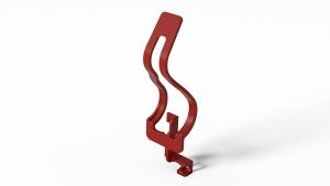 SGZ0IC00 Kleinteile-Halter für Oberkorb