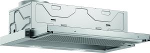 DFL064W53 Flachschirmhaube 60 cm