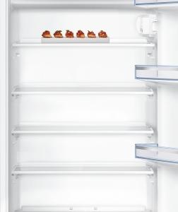 KIL24NFF0 Kühlschrank mit Gefrierfach 123 cm Nische FlachscharnierEEK: A++