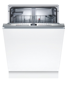 Bosch SBV4HBX44E XXL Geschirrspüler vollintegrierbar HomeConnect InfoLight DosierAssistent EEK: A++