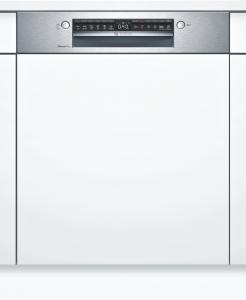SMI4HCS48E Geschirrspüler integrierbar 60 cm varioSchublade HomeConnect 44dB EEK:D