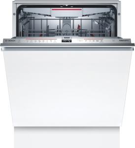Bosch SMV6ECX69E Geschirrspüler vollintegrierbar 60 cm HomeConnect TimeLight EEK: A+