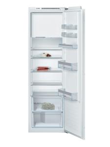 KIL82VFF0 Einbau Kühlschrank mit Gefrierfach 178 cm NischeLED