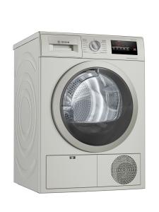 WTH85VX0 Wärmepumpentrockner 8 kgLED-DisplayAutoDryEasyCleanFilterEEK: A++