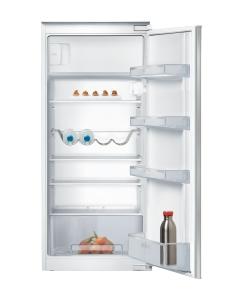 KI24LNSF0 Kühlschrank mit Gefrierfach 123 cm Nische