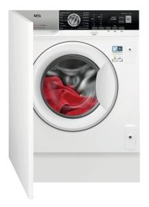 L7FBI6481 Einbau WaschmaschineProSteamProSenseSoftPlus