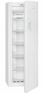 Bomann GS7326.1 Standgefrierschrank H169cm B55cm Nutzinhalt 186Ltr. NoFrost A++