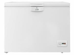 HSA24540N Gefriertruhe 110cm breit 230Ltr.Nutzinhalt EEK:E