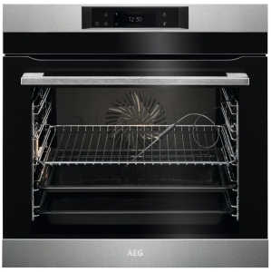 AEG BCK748080M Backofen TFT-Display SenseCook Kerntemperatursensor