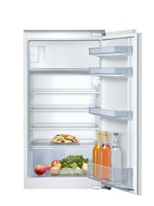 K1535XFF1 Einbaukühlschrank mit Gefrierfach, 103 cm Nische, FreshSafe, LED,