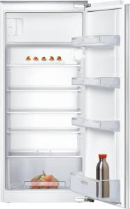 KI24LNFF0 Einbau-Kühlschrank mit Gefrierfach 123 cm NischeLEDEEK: A++