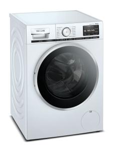 Siemens WM14VG43 Waschmaschine9 kg1400 U/minHomeConnectLED-InnenbeleuchtungTFT-Display