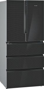 Siemens KF86FPBEA Stand Kühl-Gefrier-KombinoFrostLEDHomeConnect