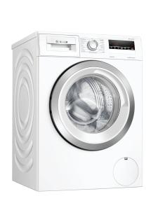 WAN28K00 Waschmaschine8 kg1400 U/minSpeedPerfectNachlegefunktionLED-Display
