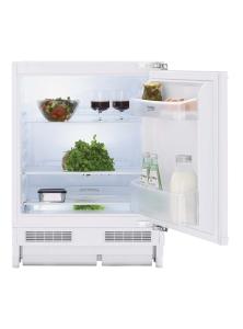 BU1103N Unterbau-Kühlschrank ohne GefrierfachLED Nutzinhalt 128Ltr. Festtürtechnik EEK:F