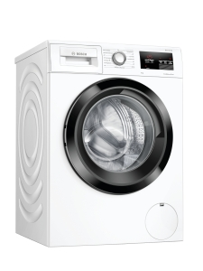 Bosch WAU28U00 Waschmaschine 9 kg 1400 U/min EcoSilenceDrive SpeedPerfect LED-Display