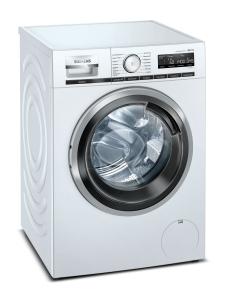 Siemens WM14VM43 Waschmaschine Frontlader 9 kg 1400 U/min. Home Connect LED Display Trommelinnenbeleuchtung