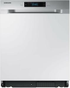 DW6KM6041SS/EG Geschirrspüler integrierbar 60 cmHygieneFunktionStartzeitvorwahl 44dB EEK:E