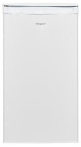KS85-V-090F Stand KühlschrankLED-BeleuchtungGemüsefachFlaschenfach