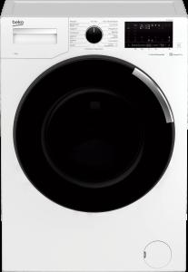WTC81465S Waschmaschine 8 kg 1400 U/min DailyXpress-ProgrammPetHairRemovalProSmart-InverterMotor