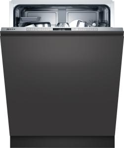 Neff S455HAX29E Geschirrspüler vollintegrierbar XXL 60 cmTimeLight