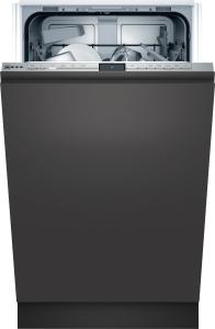 S953HKX16E Geschirrspüler vollintegrierbar 45 cmInfoLight