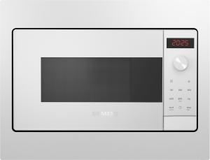 BF523LMW3 Einbau Mikrowelle Weiß NUR für 50 cm breiten Oberschrank (Hängeschrank!!) geeignet