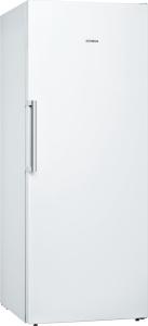 Siemens GS54NAWCV Stand Gefrierschrank weiß noFrost varioZoneLED-Beleuchtung