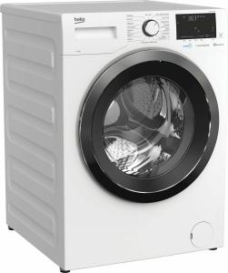 Beko WYA81643LE1 Waschmaschine 8 kg1600 U/minSteamCureStainExpert