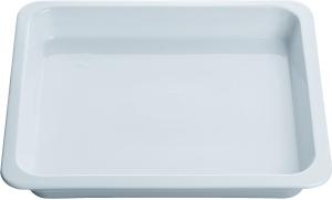 Bosch HEZ 36 D 353 P Garschale 2/3 Porzellan
