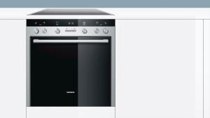 Siemens HE 73 GB 550
