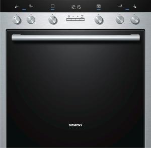 Siemens HE 33 BD 550