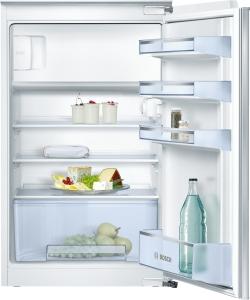 Bosch KIL 18 V 60Einbau-Kühlschrank mit Gefrierfach 88cm