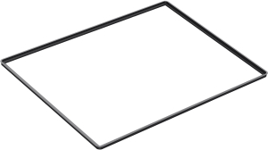 Bosch HEZ 395600 Einbaurahmen flächenbündig 60 cm