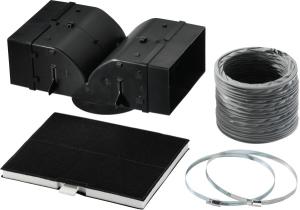 Neff Z 5106 X5Starterset für Umluftbetrieb