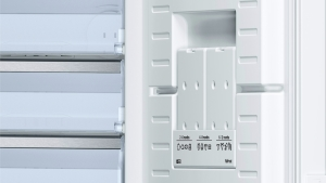 Bosch GSN 58 AW 30 No Frost A++