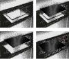 Neff Z9386X0 Inlay-Rahmen