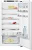 Siemens KI41RAD40 Einbaukühlschrank122cm A+++. 211Ltr.Flachscharniert. Softeinzug LED Beleuchtung