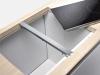 Bosch HEZ394301Kochflächen/-mulden-Zubehör