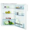 AEG AEG S71500TSW2 Tischkühlschrank 55 cm, Nutzinhalt: 153l, höhenverstellbare Glasablagen, A++