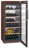 Liebherr WKt 4552-21 GrandCru Wein A+ LED Nutzinhalt 435Ltr. 70cm breitWeintemperierschrank