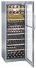 Liebherr WTes 5972-21 Vinidor Wein LED Nutzinhalt 516Ltr. Display Weintemperierschrank A
