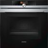 Siemens Bosch HM676G0S6 Einbaubackofen mit Mikrowelle 13Heizarten activeClean HomeConnect IQ700