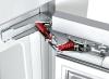 Bosch GIN81AC30Einbau-Gefrierschrank Flachscharnier